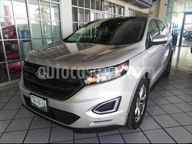 Foto Ford Edge Sport usado (2016) color Plata precio $435,000