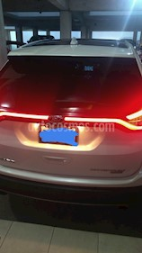 Ford Edge Titanium usado (2017) color Blanco precio $415,000