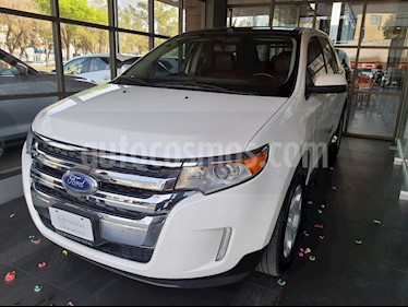 Ford Edge Limited usado (2013) color Blanco Sueco precio $215,000