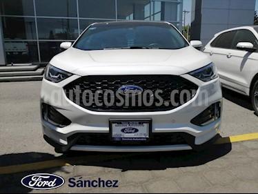 Ford Edge ST usado (2019) color Blanco precio $860,000