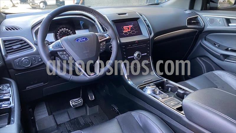Ford Edge ST usado (2019) color Negro precio $639,000