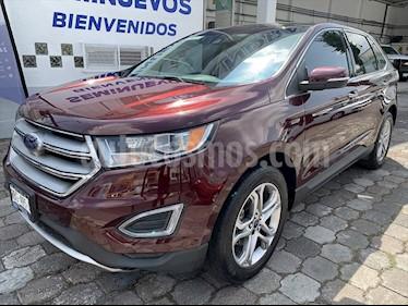 Ford Edge Titanium usado (2017) precio $429,500