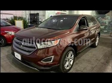 Ford Edge Titanium usado (2015) precio $289,900