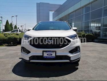 Ford Edge ST usado (2019) color Blanco precio $799,000