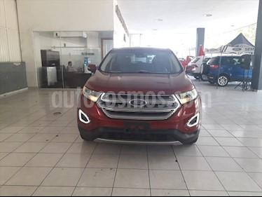 Ford Edge Titanium usado (2017) precio $365,000