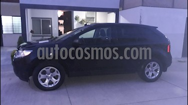 Ford Edge SE usado (2011) color Negro precio $160,000