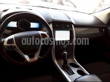 Ford Edge SEL AT usado (2013) precio $215,000