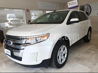 Ford Edge SE usado (2014) color Blanco precio $229,000