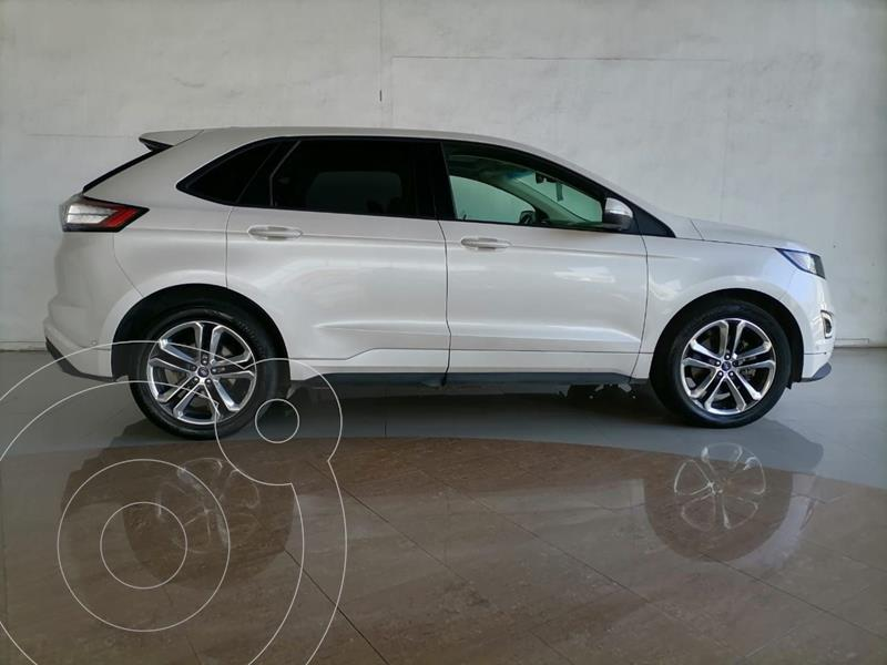 Foto Ford Edge Sport usado (2018) color Blanco precio $429,000