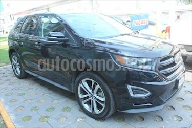 Ford Edge Sport usado (2018) color Negro precio $530,000