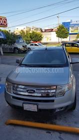 Foto Ford Edge SEL Plus usado (2007) color Gris Plata  precio $135,000