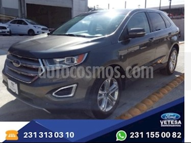 Foto venta Auto Seminuevo Ford Edge SEL Plus (2016) precio $379,000
