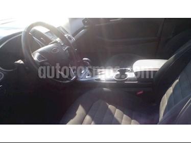 Foto venta Auto usado Ford Edge SEL (2015) color Blanco Platinado precio $310,000