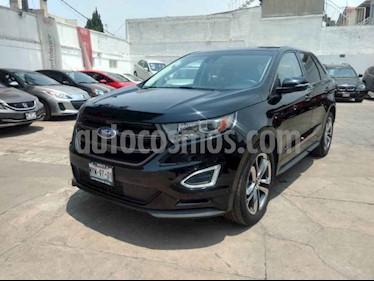 Foto venta Auto usado Ford Edge Sport (2016) color Negro precio $430,000