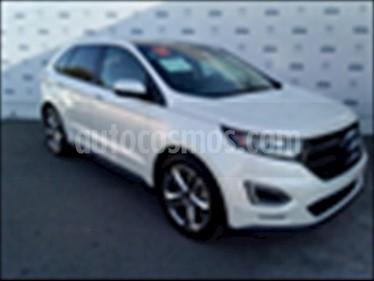 Foto Ford Edge Sport usado (2016) color Blanco precio $450,000