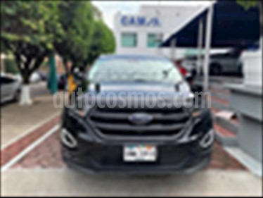 Ford Edge Sport usado (2017) color Negro precio $474,900