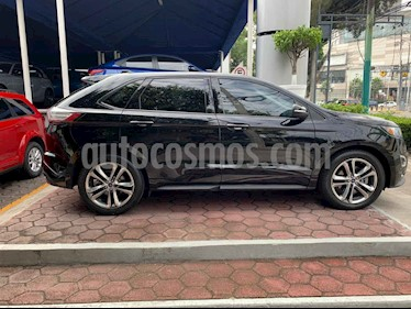 Foto venta Auto usado Ford Edge Sport (2017) color Negro precio $524,900