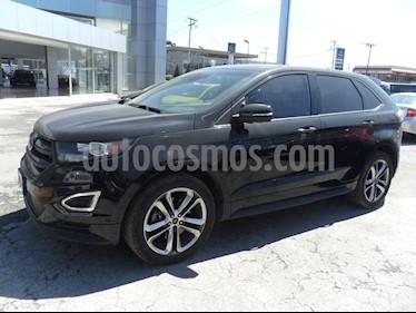 Foto venta Auto Seminuevo Ford Edge Sport (2016) color Negro precio $420,000