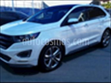 Ford Edge Sport usado (2018) color Blanco precio $520,000