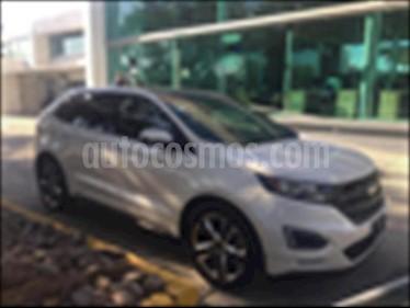 Foto Ford Edge Sport usado (2017) color Blanco precio $520,000