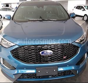 Ford Edge ST nuevo color Azul precio $849,900