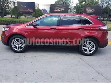 Foto venta Auto usado Ford Edge Titanium (2017) precio $467,000