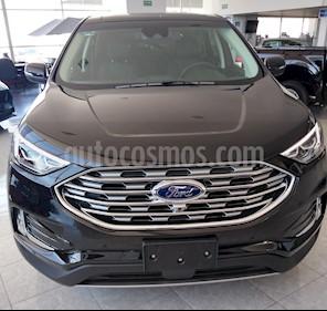 Ford Edge Titanium nuevo color Negro precio $754,800