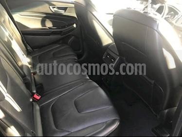 Foto venta Auto usado Ford Edge Titanium (2015) color Negro precio $350,000