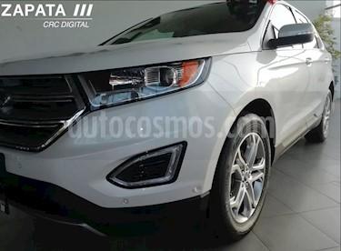 Foto venta Auto nuevo Ford Edge Titanium color Blanco precio $708,600