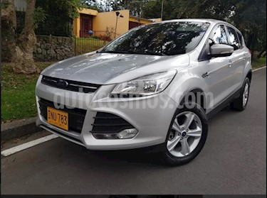 Foto venta Carro usado Ford Escape 2.0L SE 4x2   (2016) color Plata Puro precio $62.900.000