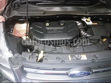 Foto venta Carro usado Ford Escape 2.0L SE 4x4 (2015) color Gris Nocturno precio $59.900.000
