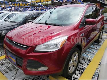 Foto venta Carro usado Ford Escape 2.0L SE 4x4 (2013) color Rojo precio $51.900.000