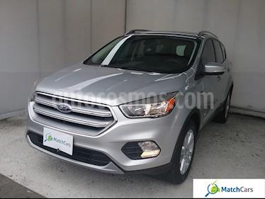 Foto venta Carro usado Ford Escape 2.0L SE 4x4 (2017) color Plata Puro precio $71.990.000