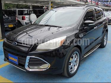 Foto venta Carro usado Ford Escape 2.0L SE 4x4 (2014) color Negro precio $54.900.000