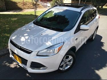 Foto venta Carro usado Ford Escape 2.0L SE 4x4 (2013) color Blanco Platinado precio $56.900.000