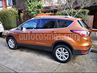 Ford Escape 2.0L SE EcoBoost 4x2 usado (2018) color Bronce precio $11.900.000