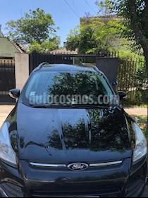 Ford Escape 2.0L SE EcoBoost 4x2 usado (2015) color Azul precio $10.900.000