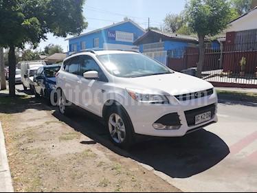 Ford Escape 2.0L SE EcoBoost 4x4 usado (2014) color Blanco precio $11.000.000