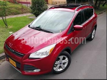 Foto venta Carro usado Ford Escape 2.0L Titanium 4x4 (2013) color Rojo Rubi precio $52.900.000