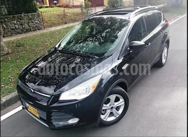 Foto venta Carro usado Ford Escape 2.0L Titanium 4x4 (2013) color Negro precio $52.900.000
