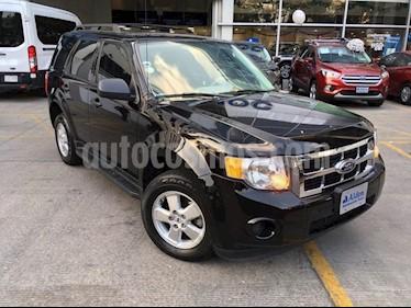 Foto venta Auto Seminuevo Ford Escape 5 PTS. XLS, L4, TA, CONTR. VEL. (2010) color Negro precio $115,000