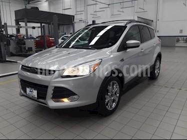 foto Ford Escape 5p SE Plus L4/2.5 Aut usado (2014) color Plata precio $235,000
