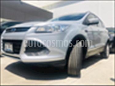 Ford Escape 5P TITANIUM L4/2.5 AUT usado (2016) color Plata precio $270,000