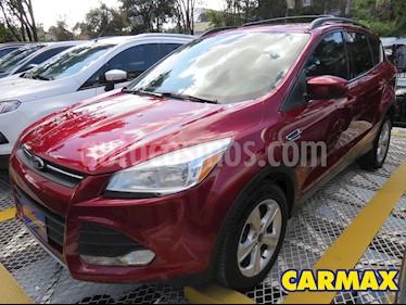 Ford Escape 2.0L SE 4x4 usado (2014) color Rojo precio $55.900.000