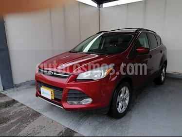 Ford Escape 2.0L SE 4x4 usado (2013) color Rojo Rubi precio $45.989.999