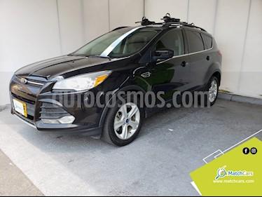 Ford Escape 2.0L SE 4x2   usado (2013) color Negro precio $41.990.000