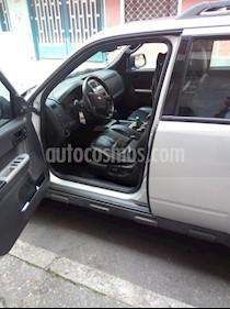 Ford Escape  3.0L XLT 4x4 usado (2012) color Plata precio $36.000.000