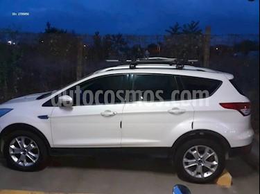 Ford Escape 4wd usado (2016) color Blanco precio $48.000.000