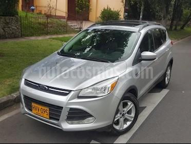 Ford Escape 2.0L Titanium 4x4 usado (2014) color Plata Puro precio $54.900.000