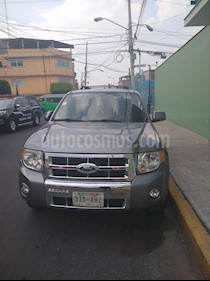 Ford Escape Limited usado (2008) color Gris Plata  precio $100,000